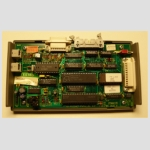 RM Nimbus Piconet Parallel Interface 01 PCB
